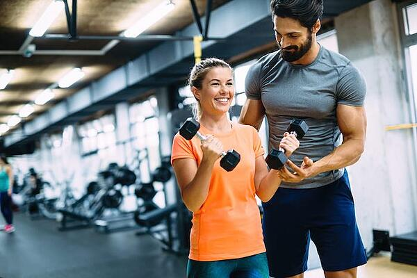 Celebrity Trainers