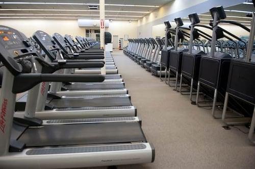 Frisco gym 2
