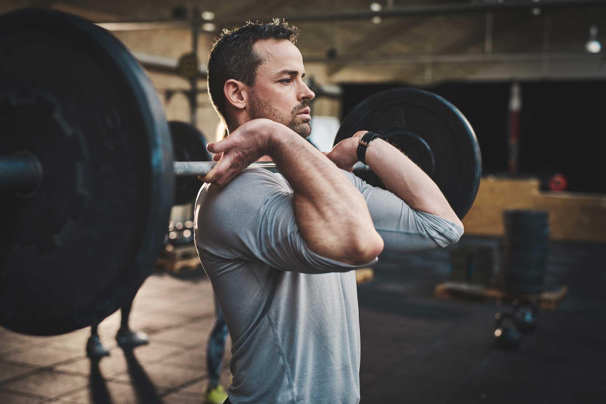 Goals-Strength-Training