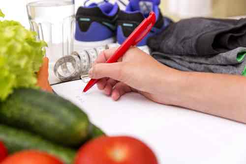 Healthy weight loss 2