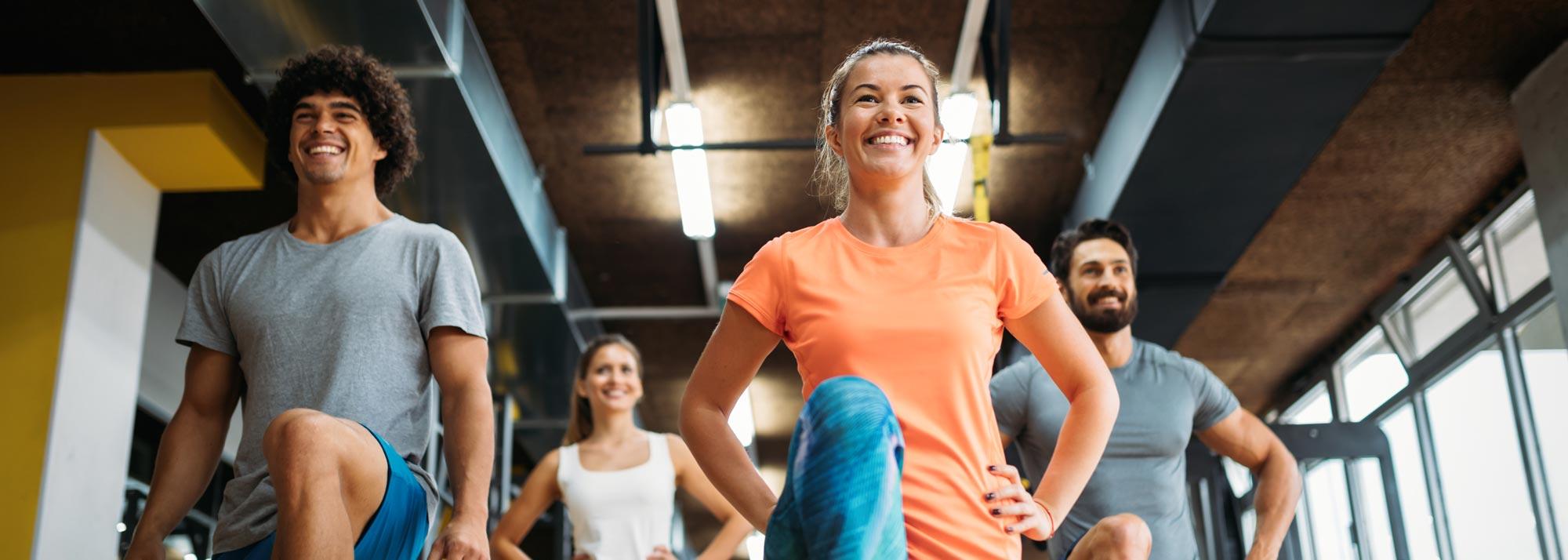 Texas Family Fitness Blog