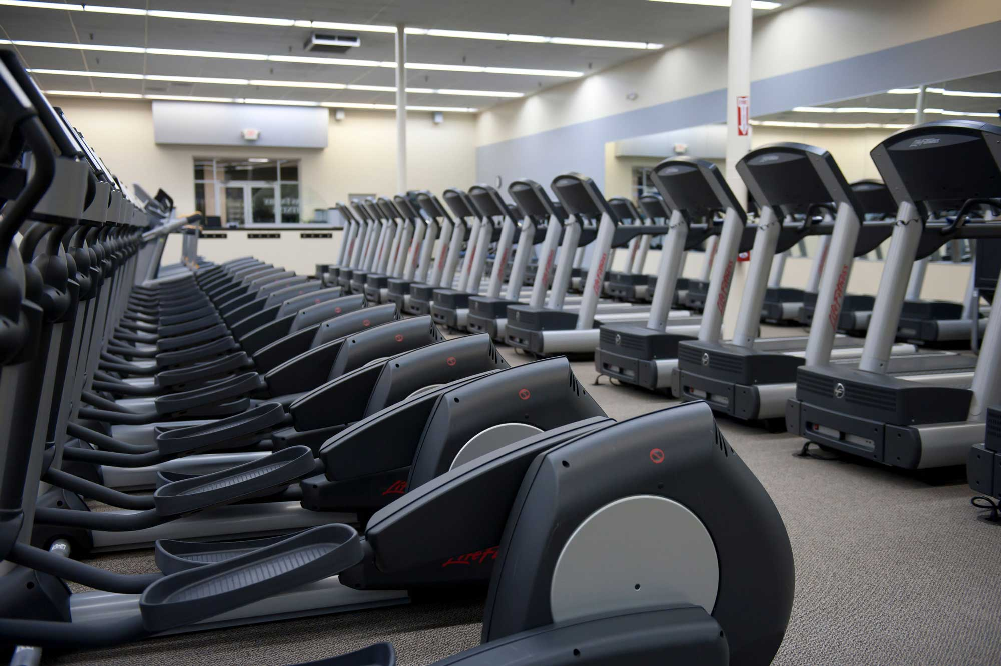 Texas Family Fitness Frisco (McKinney)