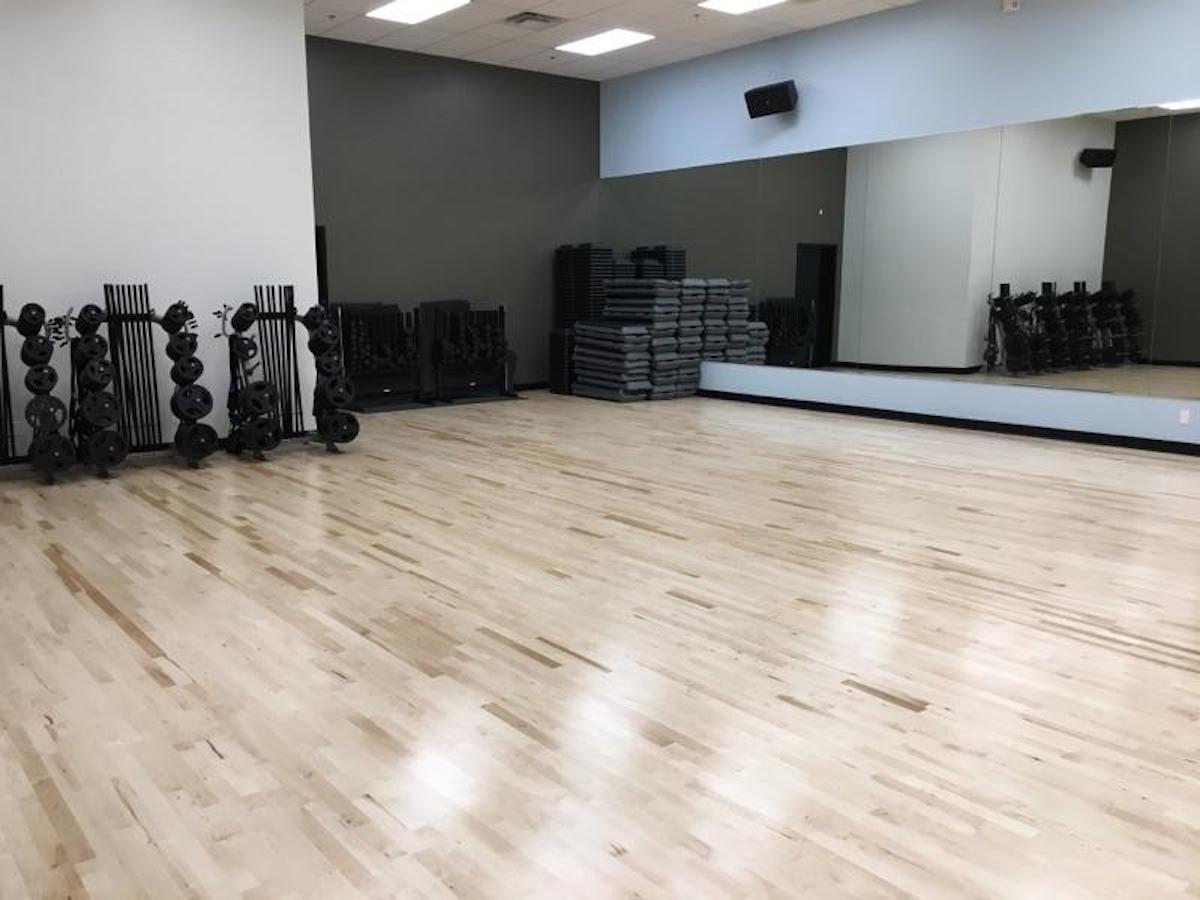 Texas Family Fitness North Fort Worth