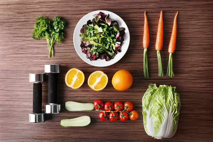 clean eating featured