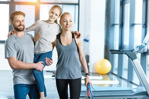family fitness 1