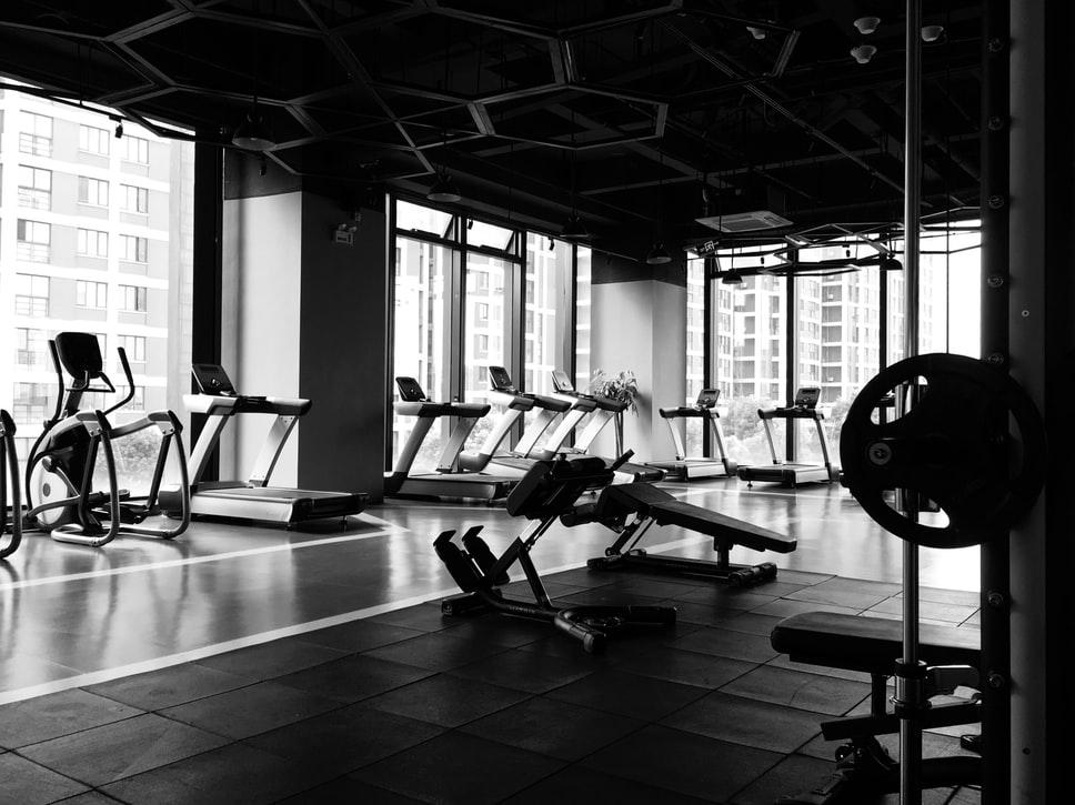 fitness center in garland texas