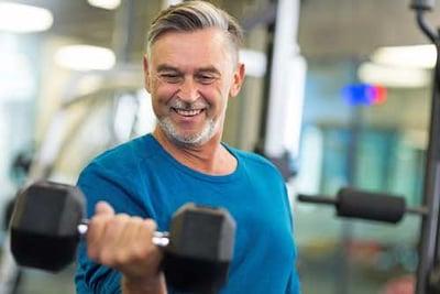 strength training seniors 1