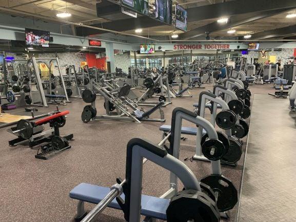 Frisco Mckinney Gym Texas Family Fitness Frisco Mckinney