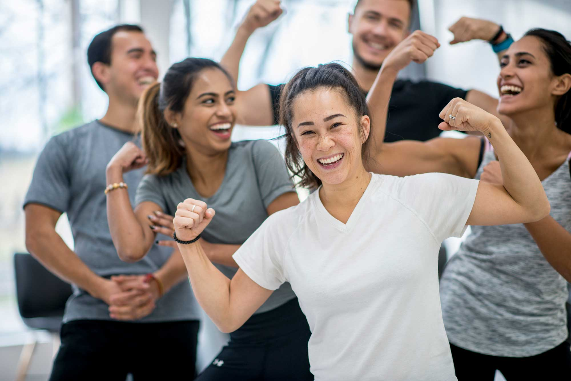 About Texas Family Fitness